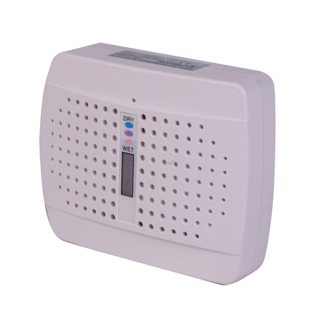 Multi-Function Household Small Dehumidifier Home Mini Dehumidifier Dehumidifier Recyclable Rechargeable Etd100