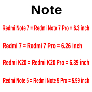 Image 5 - 2 in 1 กล้องสำหรับ Redmi หมายเหตุ 7 8 5 K20 Pro กระจกนิรภัยป้องกันหน้าจอสำหรับ xiaomi Redmi 6 7 หมายเหตุ 8 7 Pro ฟิล์มแก้ว