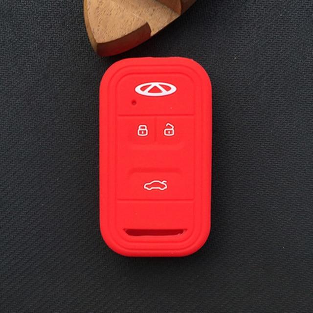 For Chery Tiggo 4,8,5X,Tiggo8,Tiggo4,Car remote key case