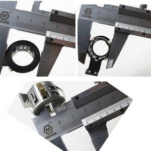 Image 5 - Kablosuz Park sensörü tutucu kapak 39681 TL0 G01 39681 TL0 G01ZD Park yardımı sensörü braketi Honda Accord