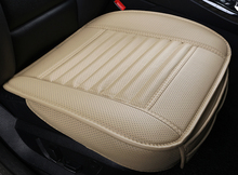 Coprisedile universale carbone di bambù per jeep grand cherokee 2004 2015 2014 wj wk2 patriot renegade compass prodotto auto
