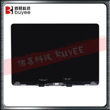 """الأصلي والجديد 13 """"الكمبيوتر المحمول A1706 A1708 شاشة LCD الجمعية لماك بوك برو الشبكية A1706 شاشة LCD كاملة 2016 2017"""