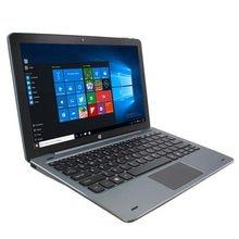 328 büyük satış 4GB ddr + 128GB 11.6 inç 2 IN 1 Tablet PC ile yerleştirme klavye NC01 Windows 10 CPU 8300 1920x1080 IPS çift kamera