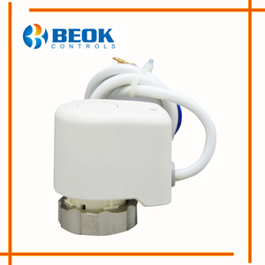 Image 4 - RZ AG230 Normally Closed Electric Thermal Electric Actuator for Water Valves or Manifold in Floor Heating System