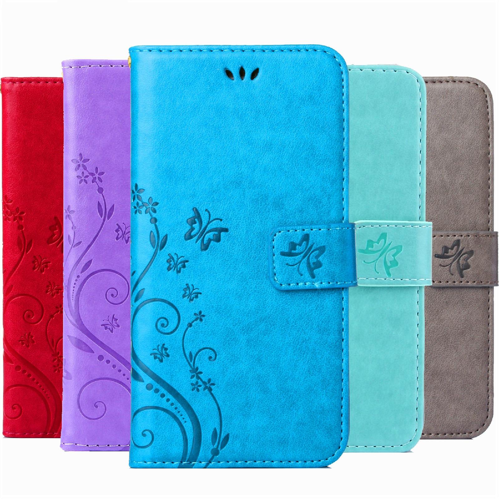 For Motorola Moto G4 G5 G6 Plus Luxury Flip Case Leather Wallet Cover Phone Bags For Lenovo Moto E5 Plus C Plus Cases Coque