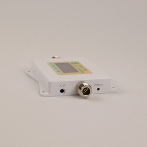 Image 4 - ZQTMAX 62db 3G signal booster 2100 MHz band B1 UMTS cellular amplifier mini lcd display