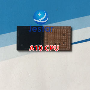 Image 1 - NEW A10 CPU + RAM (whole processor)  for iphone 7 4.7