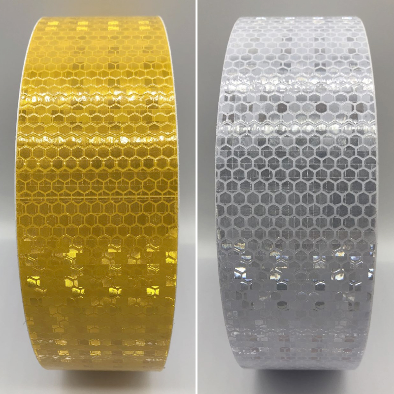 10Roll Wholesale Reflective Tape Sticker For Car Fast Shipping By FEDEX