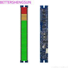 New 40 segment LED display PPM audio meter module / Voltmeter / Amplifier meter / Signal strength indicator