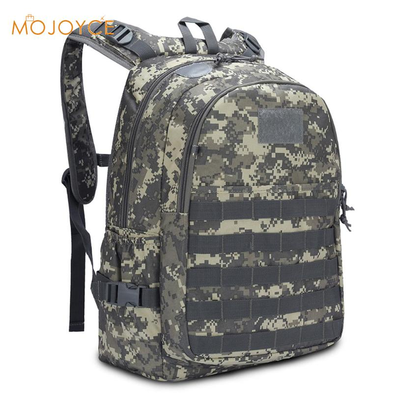 3D Outdoor Sport Military Tactical Climbing Mountaineering Backpack Waterproof Riding Backpacks Hiking Camping Climbing Knapsack