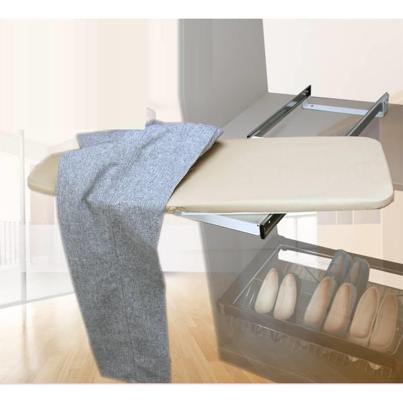 Acessórios para casa capa de placa de ferro plancha mesa de engomar
