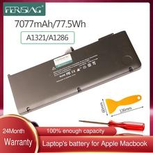 FERISING A1321 New Battery for Apple MacBook Pro 15