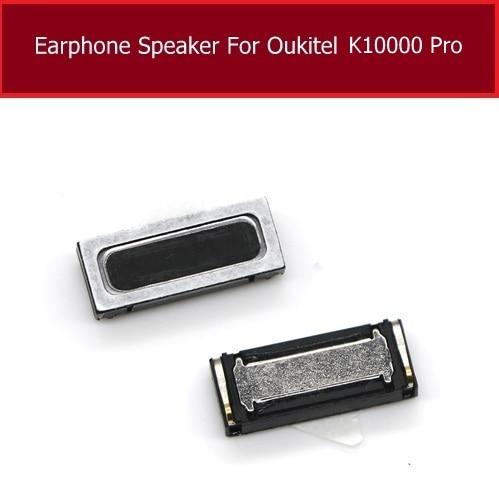Earpiece Speaker For OUKITEL K10000 PRO K10000PRO Ear Speaker Sound Earphone Ear Piece Replacement Parts Repair Parts