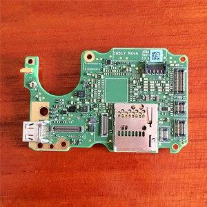 Image 3 - Nouvelle carte principale dorigine avec WIFI pour GoPro HERO 6 noir caméra pièces de réparation remplacement carte mère carte mère accessoires