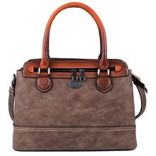 Cowhide Genuine Leather Bags for Women Vintage Luxury Real Leather Handbags Women Bags Designer Large Capacity Shoulder Bag цены онлайн