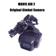كاميرا DJI Mavic Air 2 100% أصلية Gimbal لـ DJI Mavic Air 2 ، استبدال قطع غيار للطائرة بدون طيار