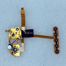 الخلفية الغطاء الخلفي التحكم الرئيسية الشركة العامة للفوسفات الكابلات المرنة إصلاح أجزاء لنيكون D810 D810a SLR