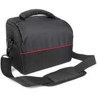 Wasserdicht DSLR Kamera Tasche Fall Für Nikon Tasche Canon EOS R 4000D 800D 77D 80D 1300D 1200D 760D 750D 700D 600D 60D 70D 100D 200D