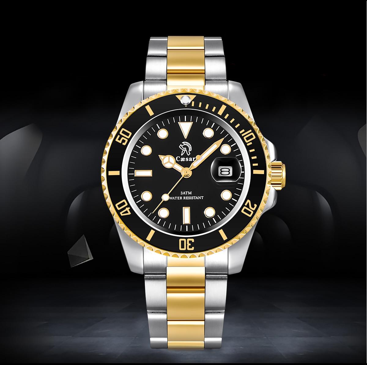 Ha0e24cd09b4d4102a377b8d0495d21de1 Rose Gold caesar  Top Brand Luxury Watches