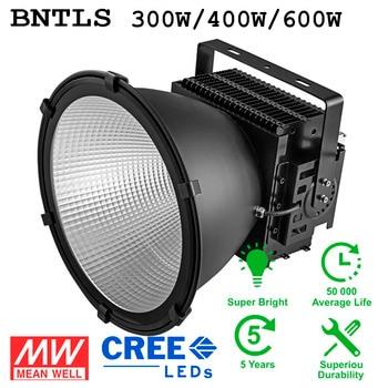 цена на 500W LED Flood Light Outdoor, Stadium Light,IP65  Waterproof Floodlights for Stadium, Garden,Backyard, Garage,Playground