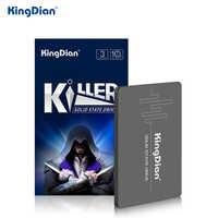 KingDian SSD 1TB HDD 2,5 120gb SSD 240 gb 480gb 960gb SATA III 3 Interne Solid state Drive SSD Festplatte Für Laptop Computer