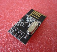 10 pieces NRF24L01 + 2.4GHz antenna wireless transceiver module electronics compatible board tantalum capacitor стоимость