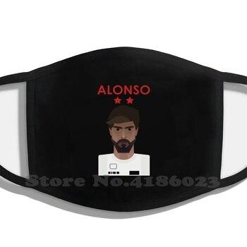 Máscara de boca para niños y adultos, de color Diy, de Fernando,...