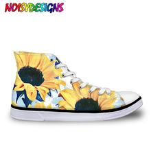 NOISYDESIGNS Women's Shoes Casual Shoes