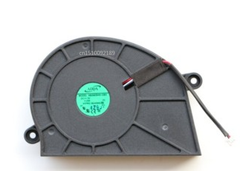 Free Shipping Ab0905hx-cb3 Dc5v 0.28a Cpu Cooling Fan