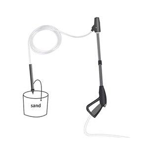 Image 5 - セラミックノズル用とウェットブラストセットkarcher ar lavor stihlニルフィスク高高圧洗浄機