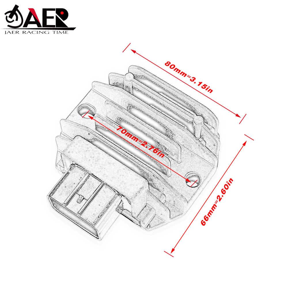 Регулятор напряжения JAER для KTM 790 DUKE Adventure/R 2020-2020 1190 1290 1050 1090 Adventure Super Duke R 60311034000