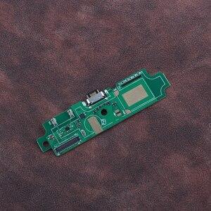 Image 3 - Ocolor Für Cubot Quest USB Ladung Board Montage Reparatur Teile Für Cubot Quest USB Bord Handy Zubehör Auf Lager