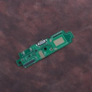 Image 3 - Ocolor cubotクエストusb充電ボードアセンブリの修理部品クエストusbボード携帯電話アクセサリー在庫あり