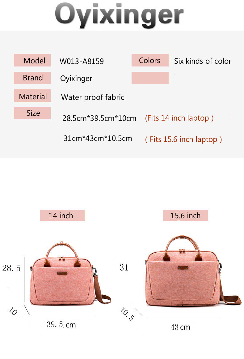 Ha0e6a751df0b4aaa9e12fcfe3a0fbd6dH - Women's Fashion Briefcases | Work Office Laptop