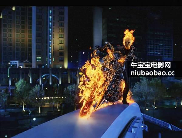 灵魂战车 Ghost Rider影片剧照4