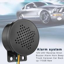 12-24V New Car Security Anti-theft Voice Prompter Buzzer