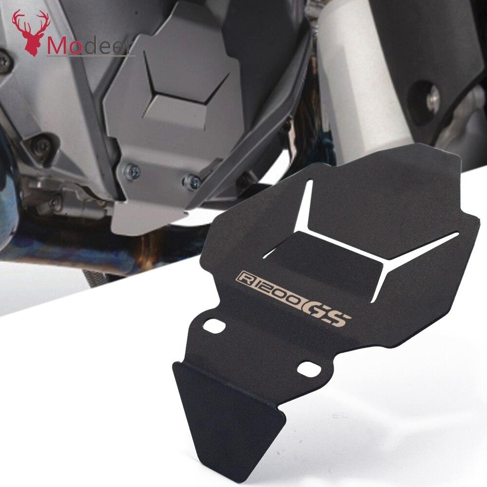 Frente da motocicleta Acessório de Proteção Da Carcaça Do Motor Para BMW R1200GS LC LC 2013-2017 R1200GS ADV 2014-2017 R1200 GS R 1200 GS