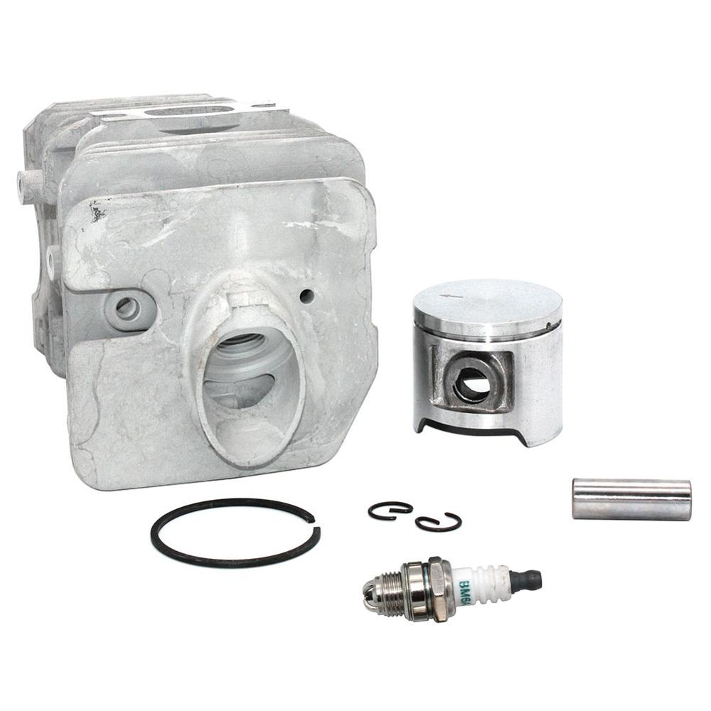 Piston 2041 Jonsered Kit RS41 GR41EPA GR41 Cylinder For