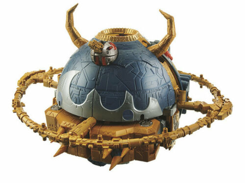 NewTransformers Autobots Platinum Edition UNICRON Collection Action Figure Model