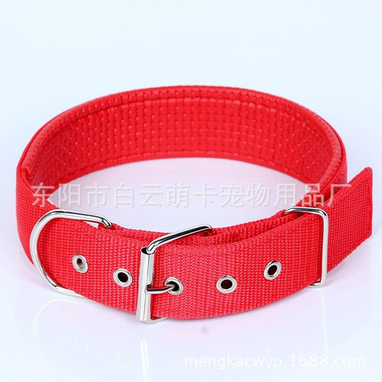 Pet Collar Dog Neck Ring High Quality Nursing Neck Ring