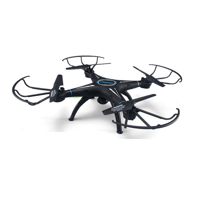 Jjrc A1 Remote-control Four-axis Aircraft Unmanned Aerial Vehicle With Headless Mode 3D Rolling WiFi Image Transmission Export H