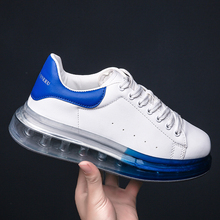 New Sports shoes Air Cushion Running Shoes for Men Breathable Sneakers Comfortable clorts