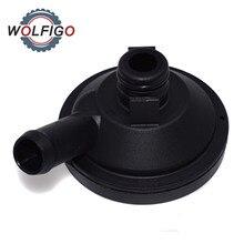 WOLFIGO Válvula de ventilación para cárter, para Renault Megane II Scenic II 2,0 16V 8200184165 8200291355