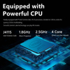 Kuu xbook 14.1 Polegada 8gb ddr4 ram 128g 256g ssd windows 10 computador portátil intel j4115 quad core teclado estudante notebook 2