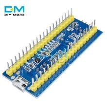 STM32F103C8T6 minimalna płyta rozwojowa systemu ARM STM32 moduł z st-link V2 Mini symulator STM8 pobierz DIY zestaw do Arduino