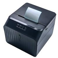 Mini desktop pos printer USB Bluetooth label barcode sticker 2 inch printer 58mm bluetooth android iOS Window MHT L58D