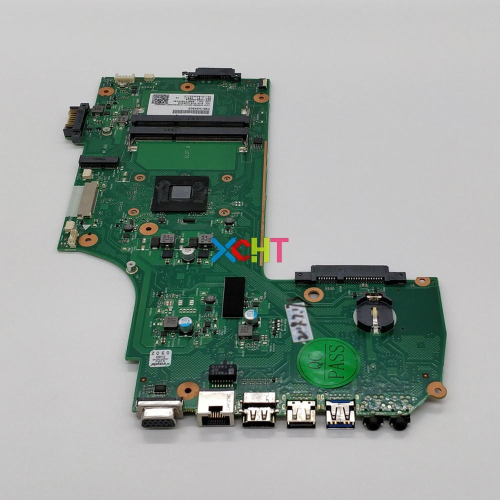 Image 5 - V000358310 w A8 6410 CPU 6050A2632101 MB A01 for Toshiba Satellite C70 C75 C75D B Notebook PC Motherboard Tested-in Laptop Motherboard from Computer & Office