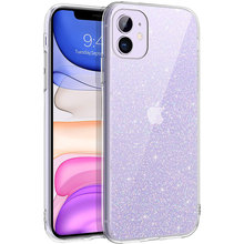 Slim Thin Crystal Clear Case for iPhone