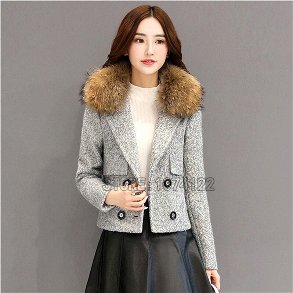 Женский шарф теплый подарок из меха енота ожерелья для куртки шарфы Banand Schal теплый натуральный зимний меховой шарф для женщин