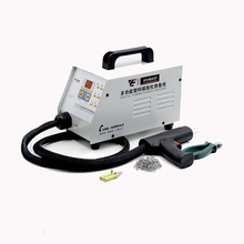 220V Plastic Welding Machine Car Motorcycle Bumper Repair Machine WB-3000